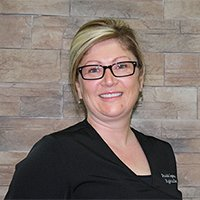 Pascale Damphousse - Hygiéniste dentaire