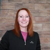 Julie Bouchard - Secrétaire dentaire