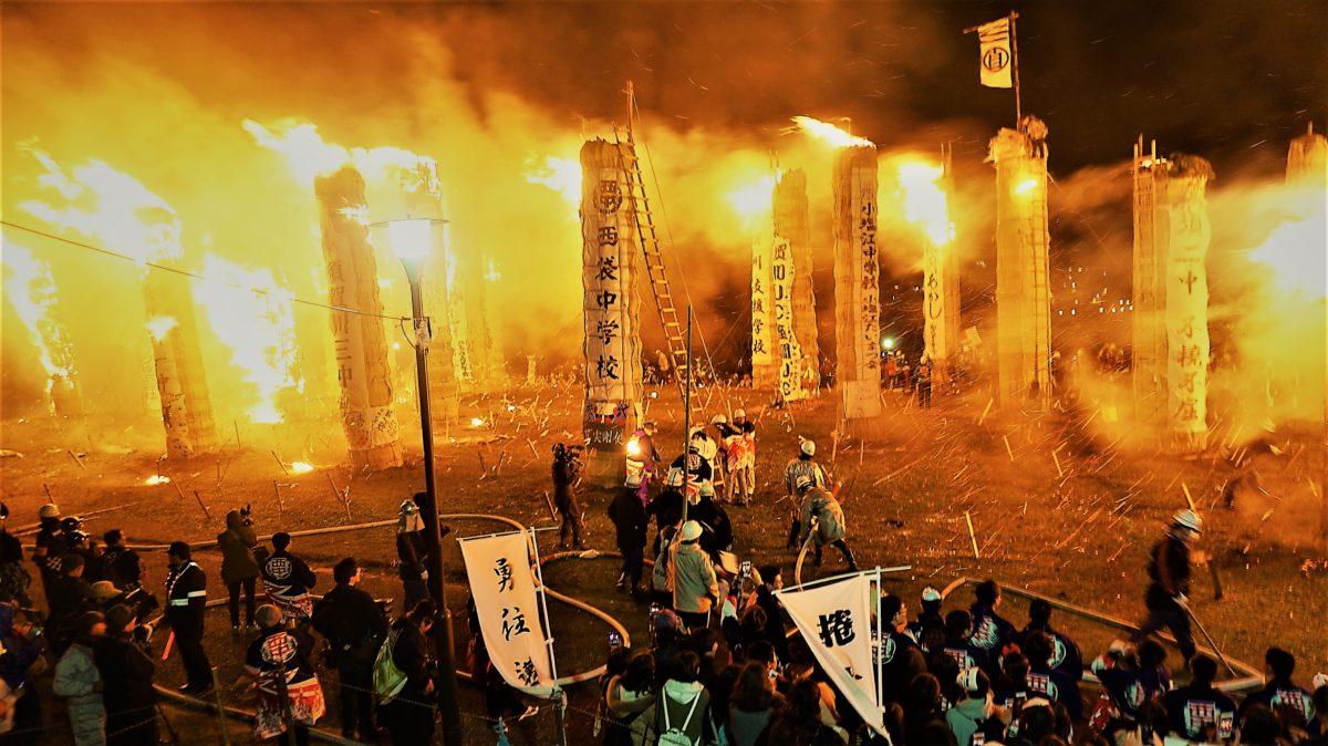 ズキュウウウン! グレートですよこいつはァ 世界よッ、これが日本の奇祭だ! 11月編【2019年版】
