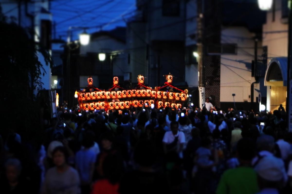 全国の祇園祭5選!博多で、会津で、鎌倉で!