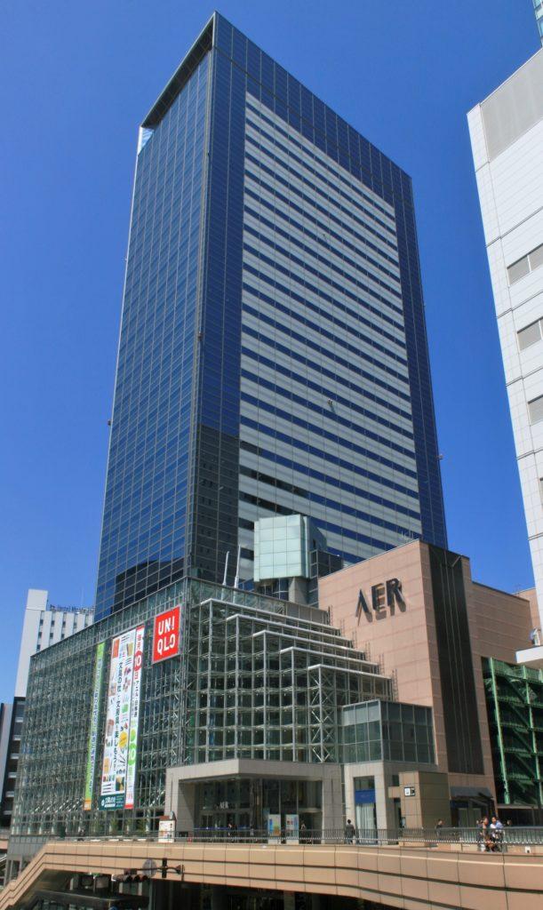 AER 仙台