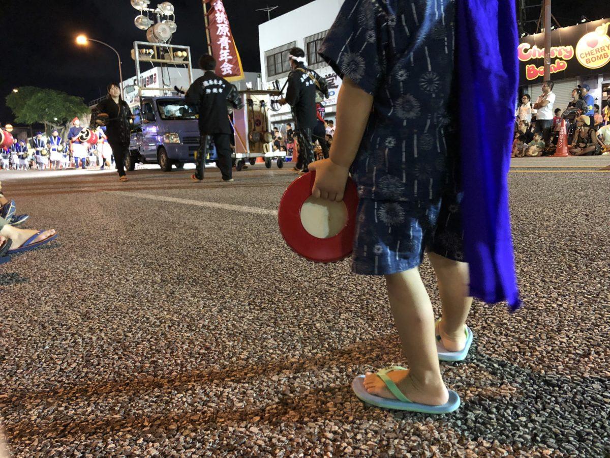 沖縄全島エイサーまつりをレポート!勇壮な太鼓と華麗な踊りに心は「チムドンドン」間違いなし