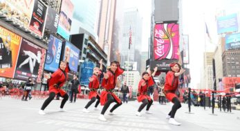 阿波踊り界の異端児 東京三鷹 寶船(宝船)米澤渉氏 インタビュー <その1>「踊りだしたら命懸け」