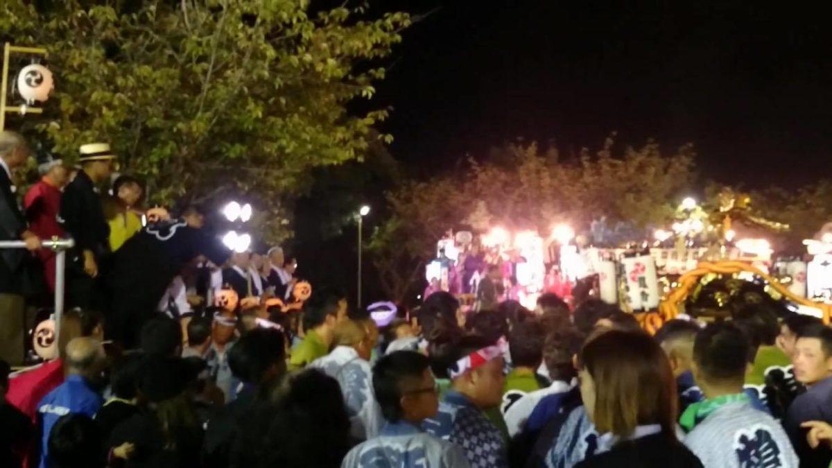 水戸吉田神社例大祭をご紹介!地元茨城で愛されるこのお祭りの魅力&山車や神輿についても解説します!