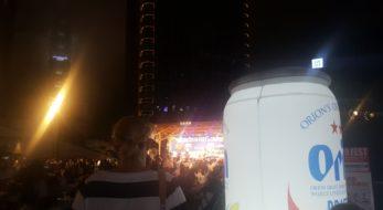 【オリオンビールフェスティバル in 台湾】レポート!在台日本人の同窓会の場、第10回オリオンビールフェスタにいってきました!
