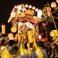 埼玉の祭りを楽しまnight賞