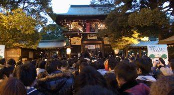 あけましておめでとうございます!日本全国、賑わう初詣のインスタ投稿をご紹介!〜東日本編〜