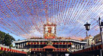 ラテン魂!極彩色のセブ島シヌログ祭り 地元旅行ブロガーにインタビュー!