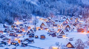 雪を見る度に行きたくなる〜雪まつりライトアップ5選〜あの温かい灯に導かれて