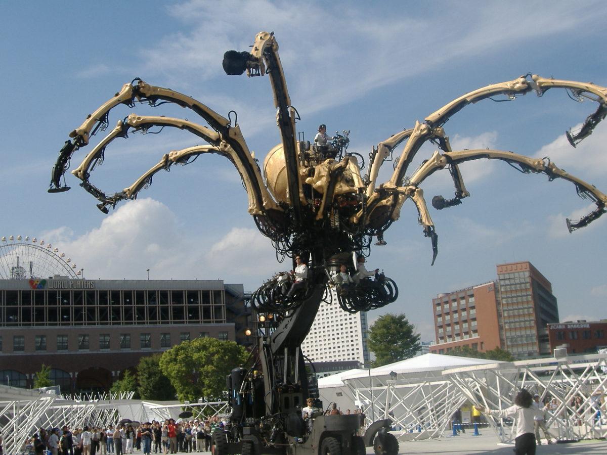 横浜セントラルタウンフェスティバル!開港を祝って行われる市民祭りの魅力とは?