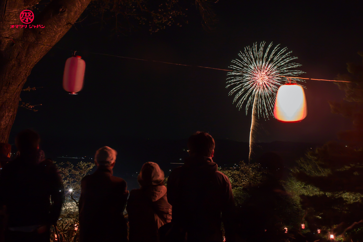 福島県内最古の伝統を誇る「浅川の花火」花火の里あさかわ夜桜花火をレポート!
