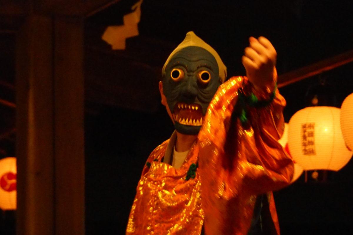 素朴で古式ゆかしい舞楽 遠州の地に伝わる小國神社 十二段舞楽とは
