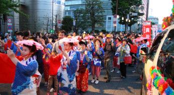 200万人が訪れる博多どんたくを主催者が語る!◯◯さえあれば誰でも参加できる!?