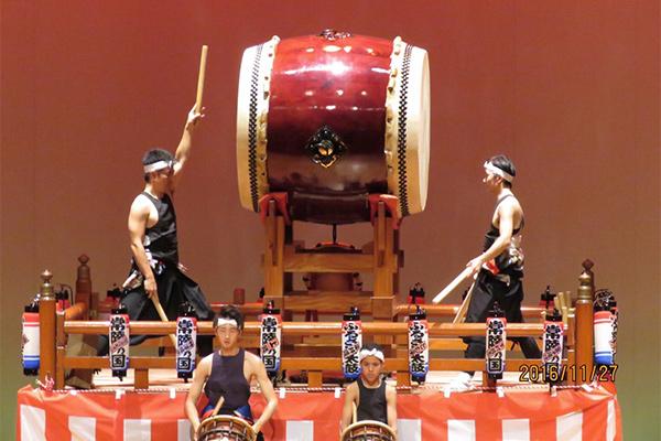 茨城県の伝統文化紹介シリーズ 体と心に響く演奏!茨城県つくば市「常陸乃国ふるさと太鼓会」にインタビュー
