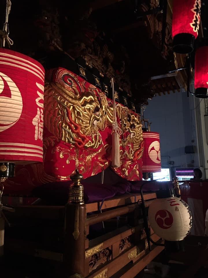日本最大級のだんじり祭り「令和奉祝のだんじり巡行」を直前レポート