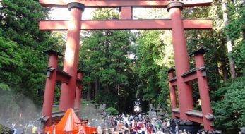 「吉田の火祭り」の見どころを、元:富士吉田市民に聞いてみた?!