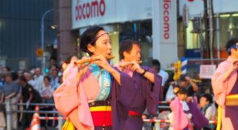 東京さんさ踊り保存会