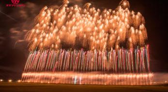 尺玉以上の大きな花火が見られる8月のおすすめ花火大会10選!