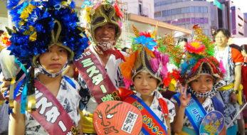 青森ねぶた祭が2019年も開幕!現地の様子をフォトレポート!