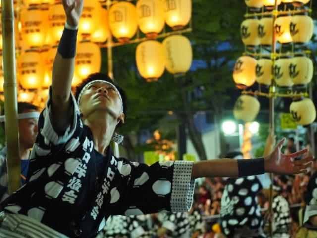 【実績紹介】お祭りの担い手に飲料を差し入れるキャンペーンのコーディネートを実施!