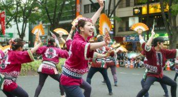 「仙台・青葉まつり 」杜の都の夏を彩るすずめ踊り|観光経済新聞