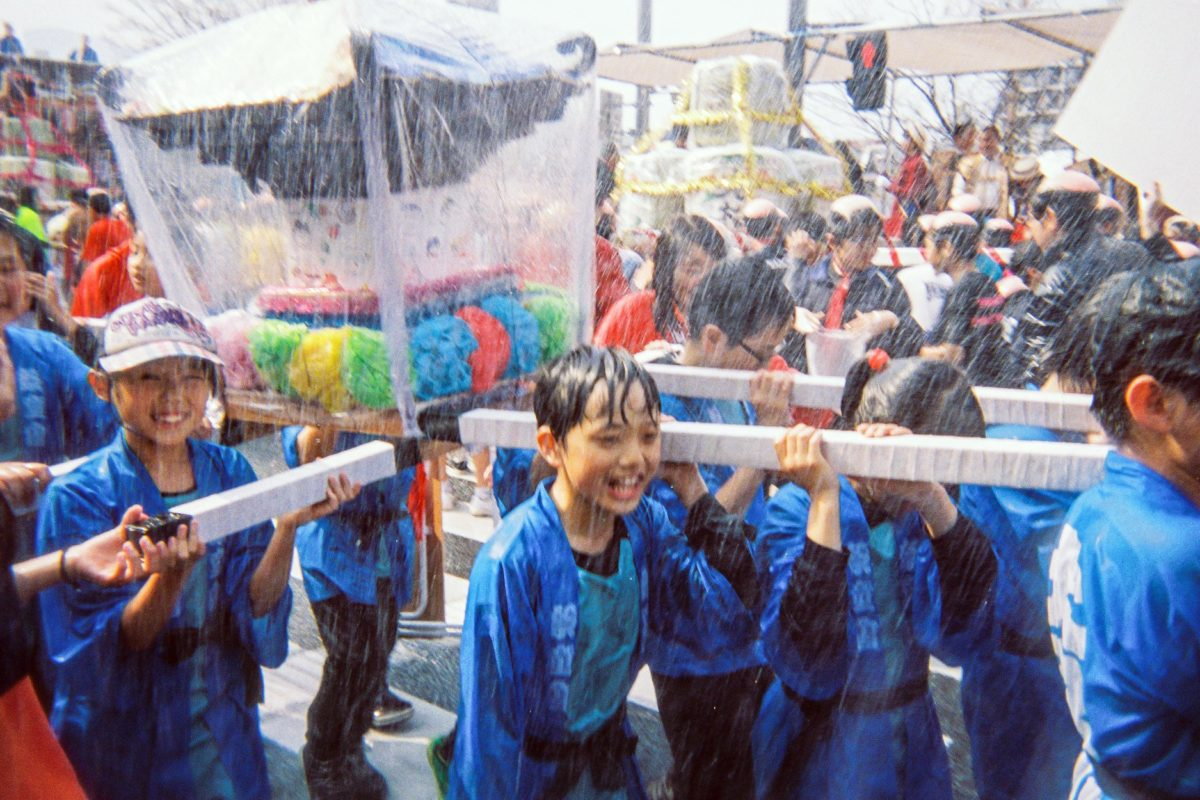 「別府八湯温泉まつり」温泉街ならではの春の祭り|観光経済新聞