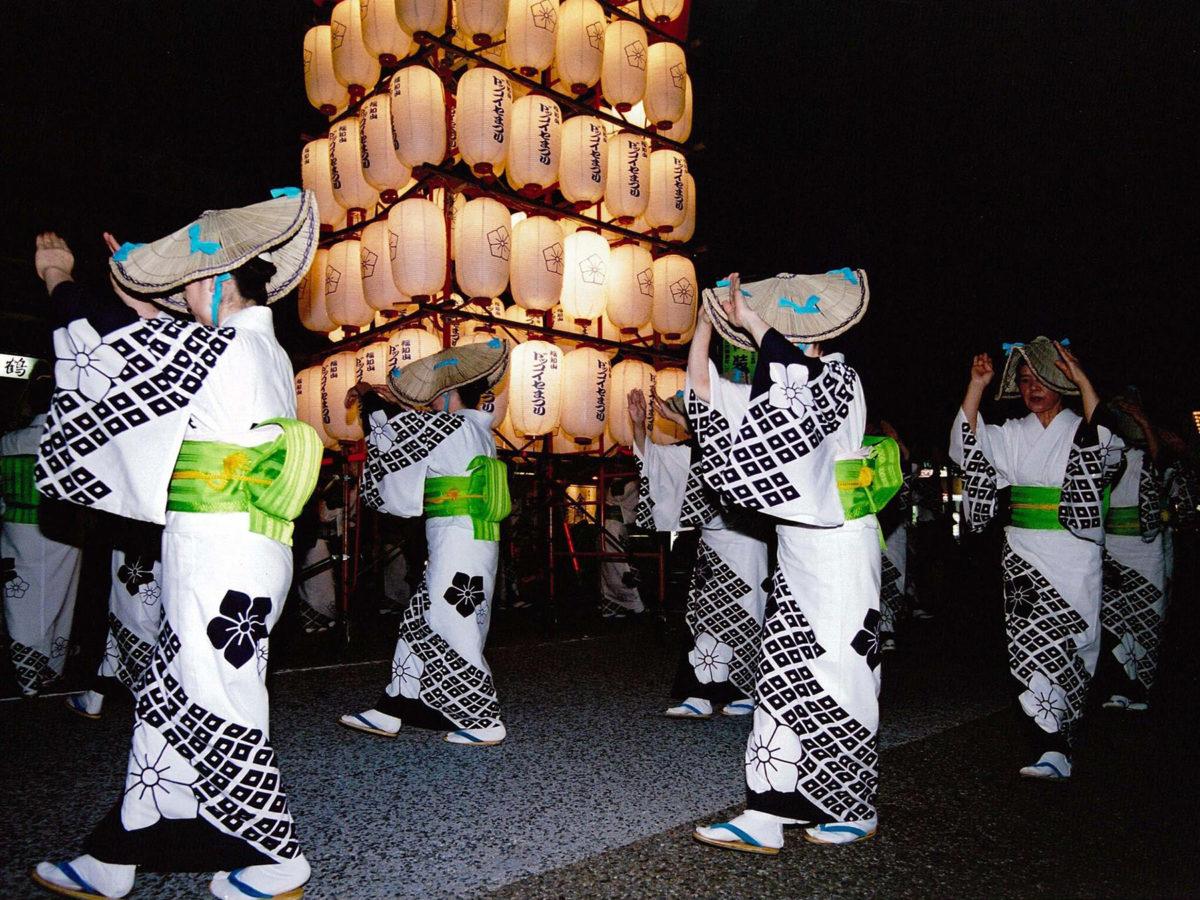 今年は『福知山音頭』が『くる』! 大河ドラマで話題の明智光秀公がルーツ 日本一難しい盆踊りの魅力とは?!