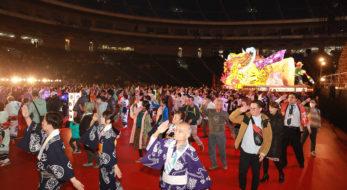 ふるさと祭り東京とは?チケット購入方法、注目のイベント、グルメ情報まで解説!