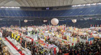 ふるさと祭り東京を行列に並ばず楽しむ方法とは?混雑回避術を伝授します!