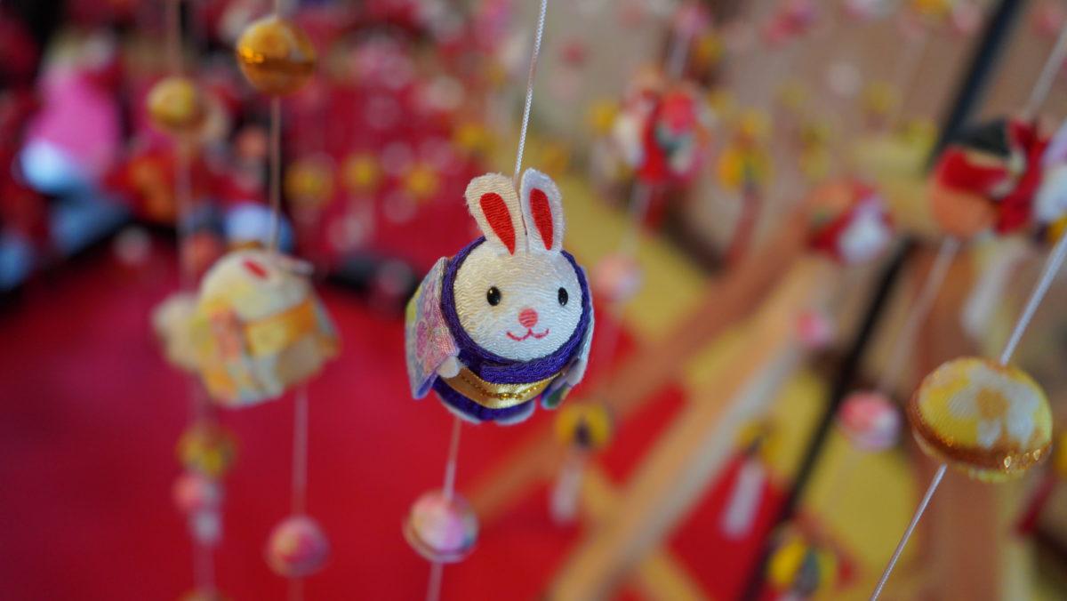 つるし雛祭りでノスタルジックな気分に浸ろう!つるし雛が楽しめる全国各地のお祭りをご紹介!