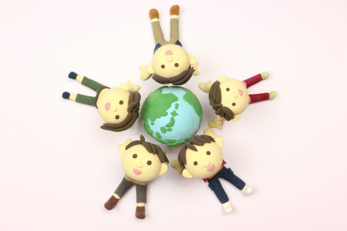 こどもの日は世界共通!こどもの成長を願う各国のお祝いとは
