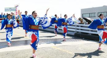 【牛深ハイヤ祭り】踊り好きが最後にたどり着く聖地!ここは民謡の最源流