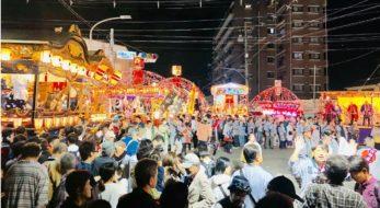 「入間万燈まつり」思い思いに楽しめる市民祭|観光経済新聞