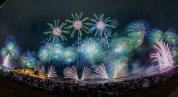 花火で人々を元気に!コロナが終息したら行ってみたい九州の花火大会