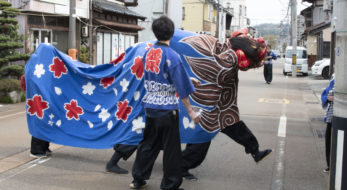 日本の獅子舞はどこから伝わった?歴史と古来の獅子舞を伝える祭りや場所を紹介