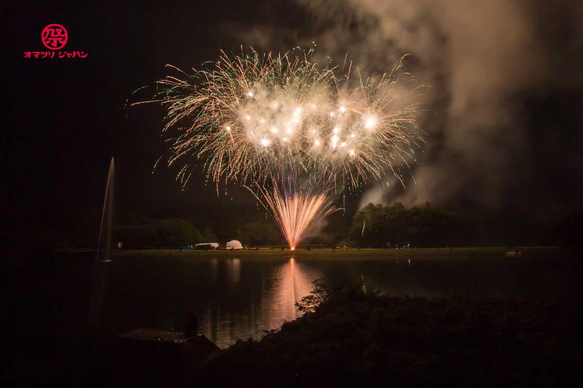 りんどう湖LAKEVIEW花火大会2020をレポート。嬉しい最新追加情報も!?今年の花火大会はここで決まりッ!【速報】
