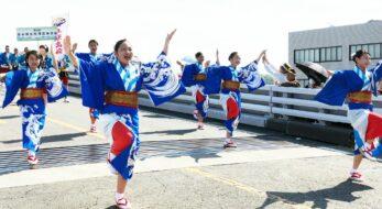 「牛深ハイヤ祭り」日本の芸能を変えたハイヤ節|観光経済新聞