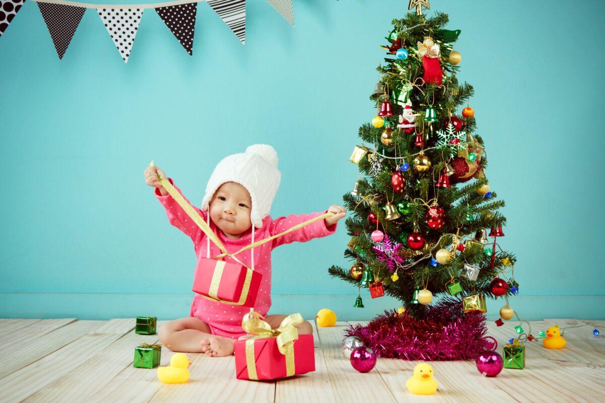 お手軽クリスマスツリーでおうちクリスマスを楽しもう!