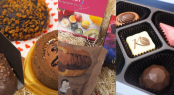 コンビニのチョコレート実食まとめ セブン、ローソン、ファミマのバレンタイン