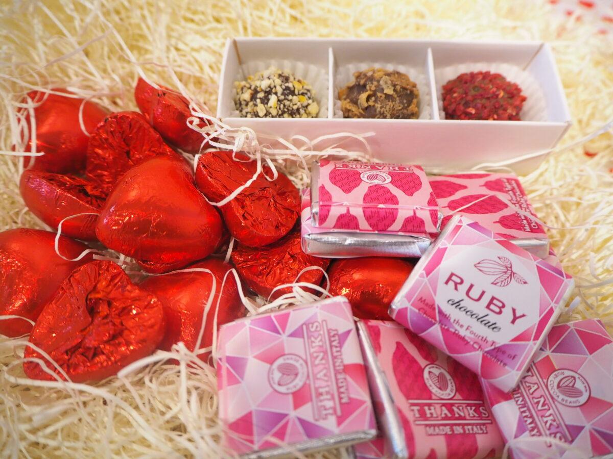 成城石井でバレンタインにおすすめの高見えチョコ発見♪ 実食レポ‐2021年