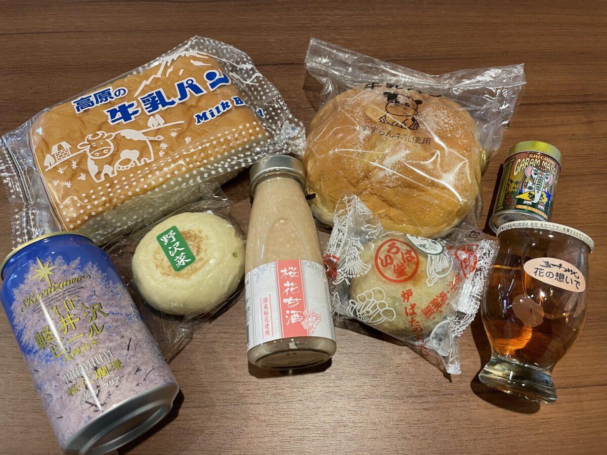 聖火リレー4番手!長野県のご当地グルメと祭りをご紹介!