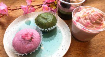 セブンイレブンの桜スイーツ実食レポ!和×洋が絶妙なスイーツ達に注目<2021年>