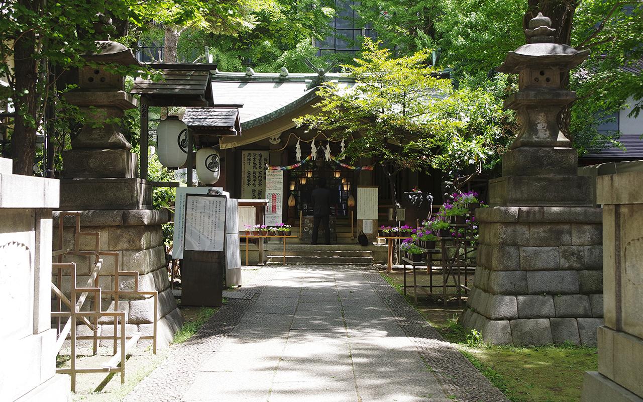 稲荷鬼王神社13