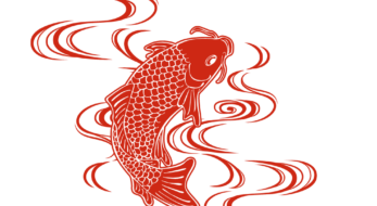 鯉の御朱印がもらえる神社3選!鯉・恋・コイのフレーズで密かなブーム?
