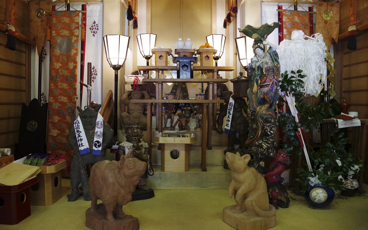 稲荷鬼王神社12