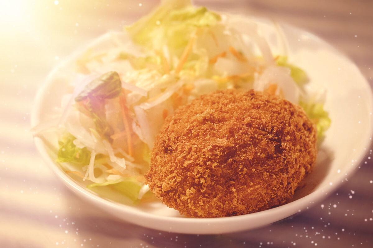 大田区の希望ケ丘商店街で味わえる絶品コロッケとは…?