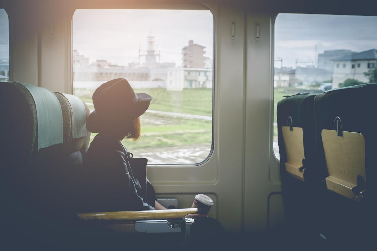 観光列車×お祭り!鉄道コム共同企画!