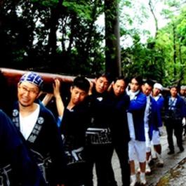 篠崎浅間神社 幟祭り【2021年規模縮小※要HP確認】