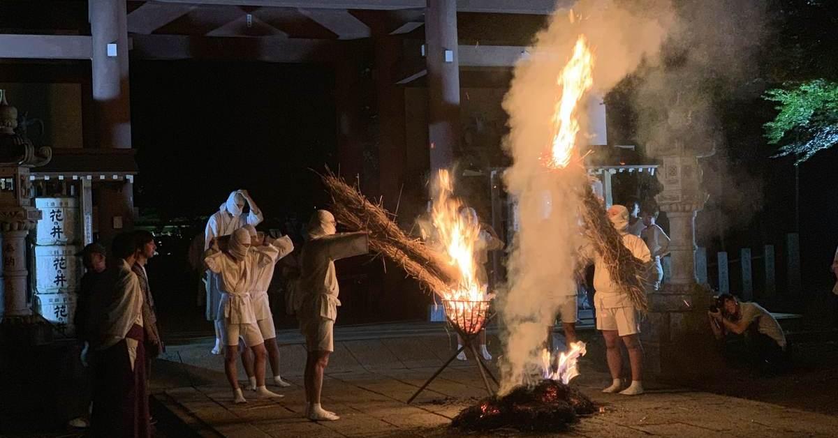 タバンカ祭【2020年規模縮小】