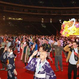 ふるさと祭り東京【2021年オンライン開催※要HP確認】